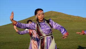 Mongolei 2015 Nr.2