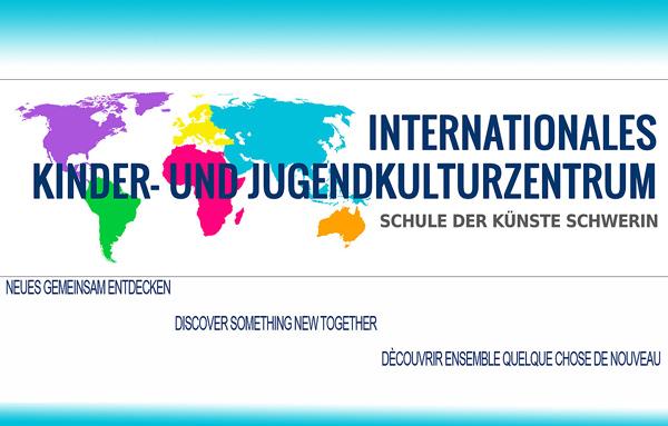 INTERNATIONALES KINDER- & JUGENDKULTURZENTRUM – DIE INFO