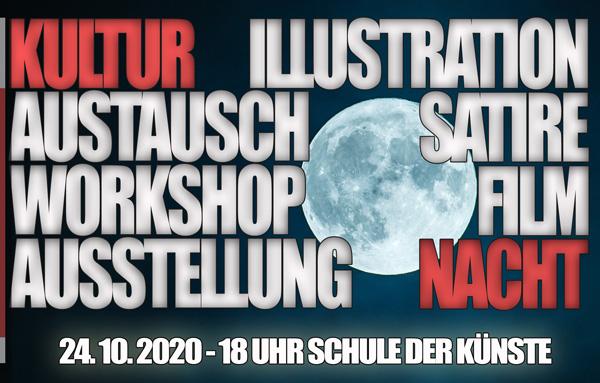Kulturnacht Schwerin 2021